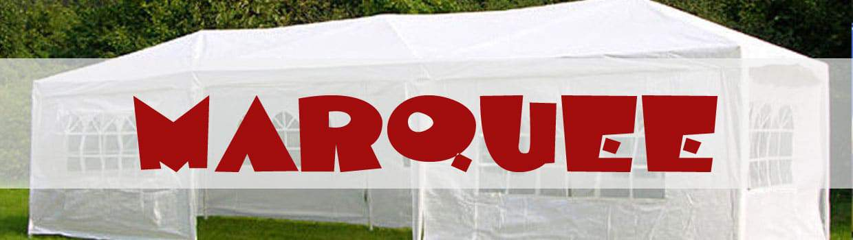 Party Marquee Hire Basildon